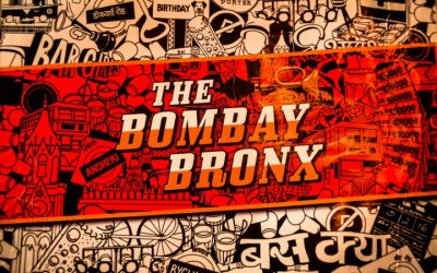 The Bombay Bronx