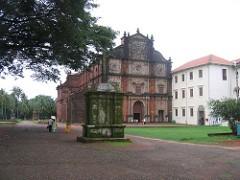 Basilica Goa