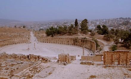 Jerash – A Historical Gem in Jordan
