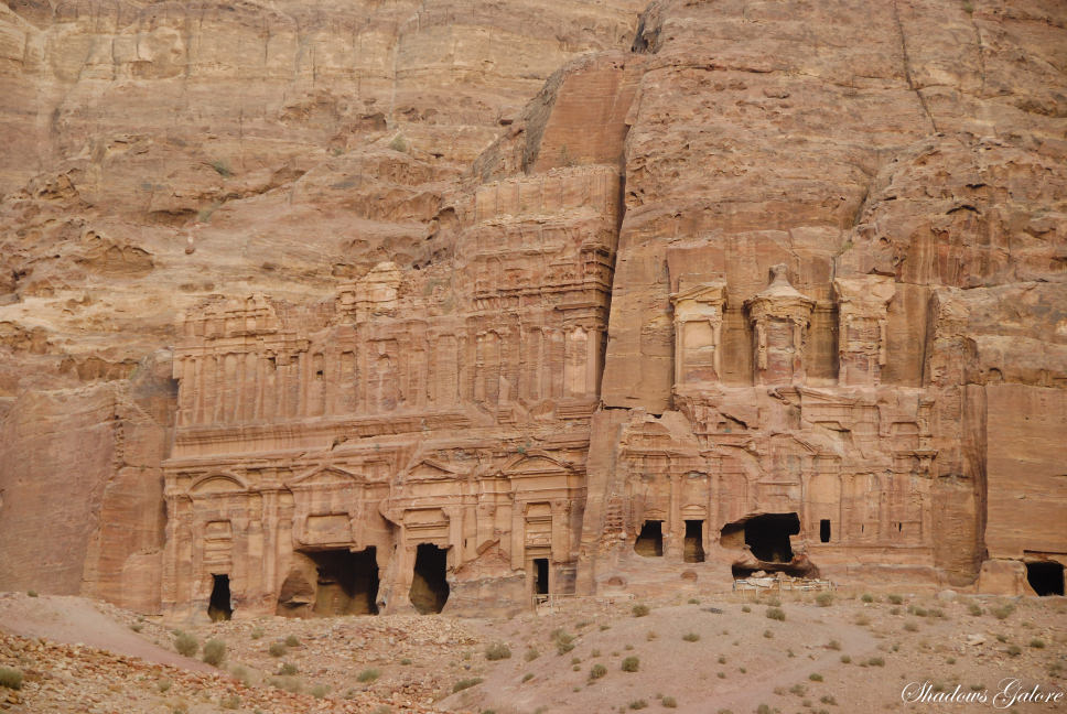Petra - Half As Old As Time 17