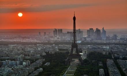 Paris – The City of Lights – A Brief Guide