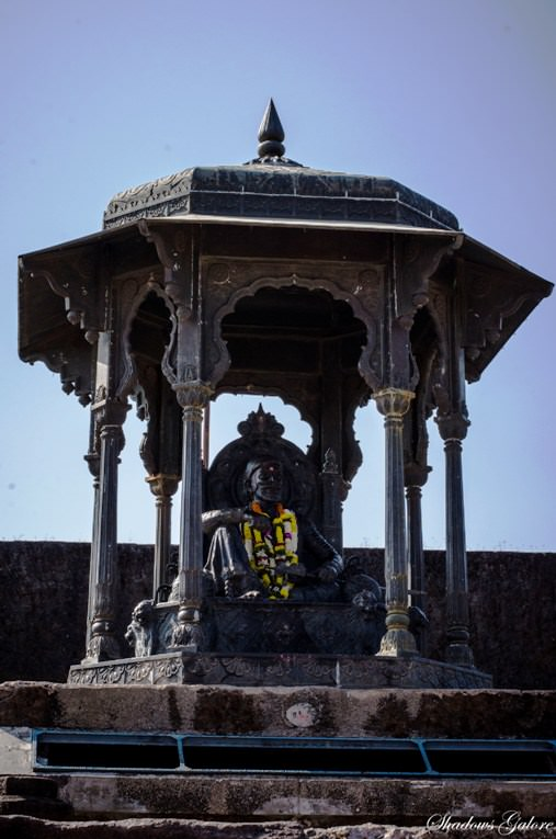 A Drive To Raigad Fort 1