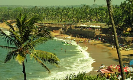 The Explored, Yet Mystical, Attraction: Goa