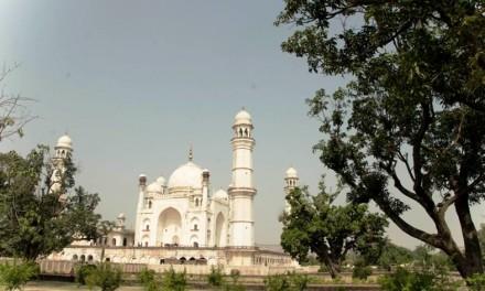 Bibi Ka Maqbara – Aurangabad