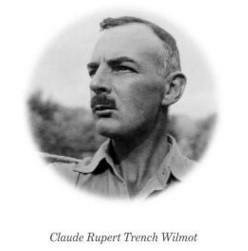 Claude Rupert Trench Wilmot