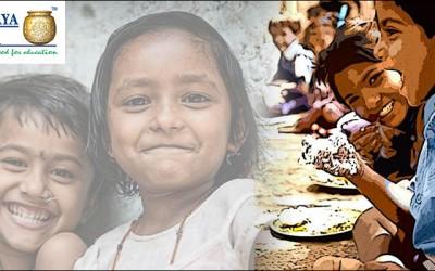 Block dates for a fascinating visit to an Akshaya Patra kitchen, this 2016!