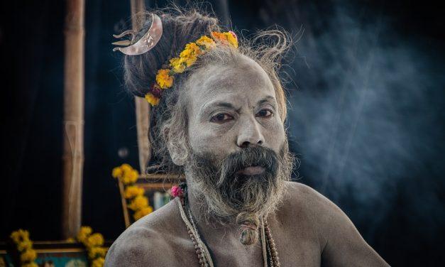 Experiencing The Magic Of The Kumbh Mela 2019