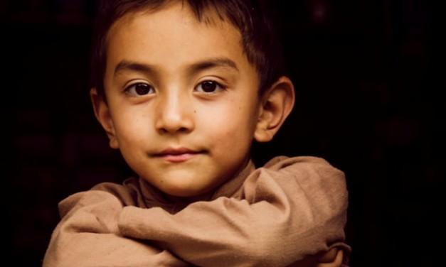 Faces From Jammu & Kashmir – Kargil & Apati