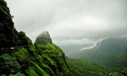 Quick Monsoon Getaways Near Pune