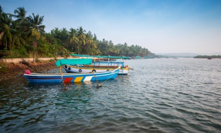 The Ultimate Weekend Getaway List – 55+ Holiday Destinations From Mumbai