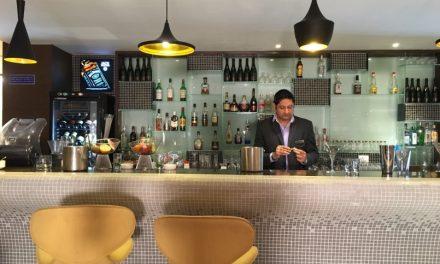 Martini and Grills at Novotel Imagica
