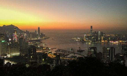 5 Fun Attractions In Hong Kong To Visit With Family