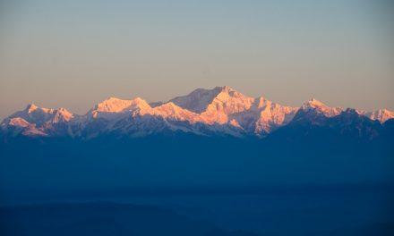 Darjeeling Unlimited – Sunrise At Tiger Hill