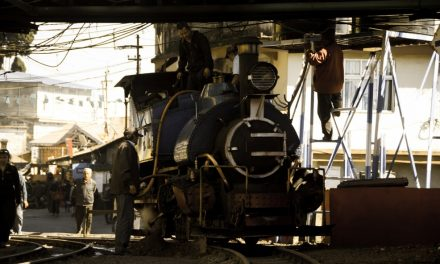 All Aboard The Darjeeling Himalayan Railway !