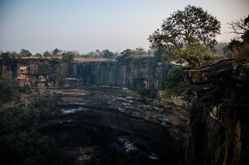 A Diary From The Jungles Of Panna 17