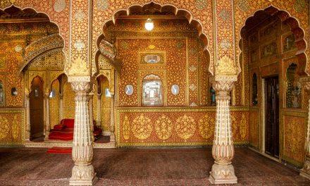 Exploring the Royal Heritage Of Bikaner