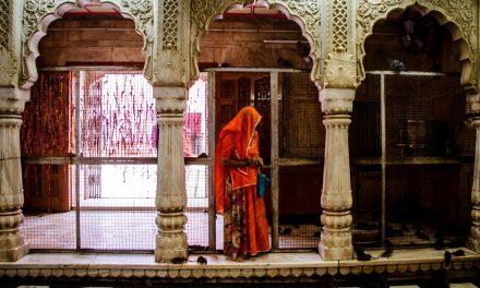 Karni Mata Temple – The Rat Temple of Deshnok