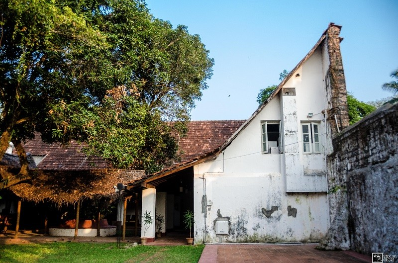 Exploring Fort Kochi In A Day 18