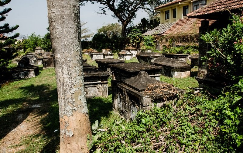 Exploring Fort Kochi In A Day 22