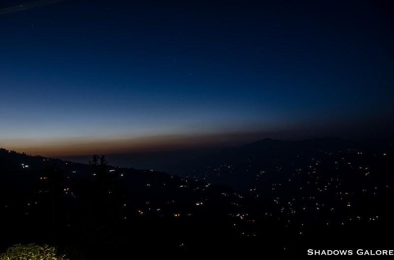 Himachal Diaries - The Beginning At Fagu 11
