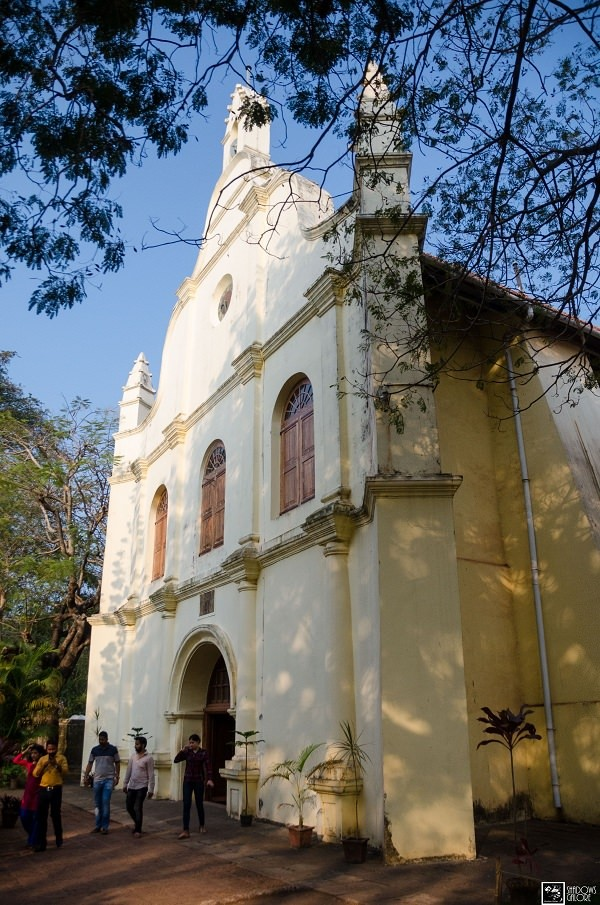 Exploring Fort Kochi In A Day 20