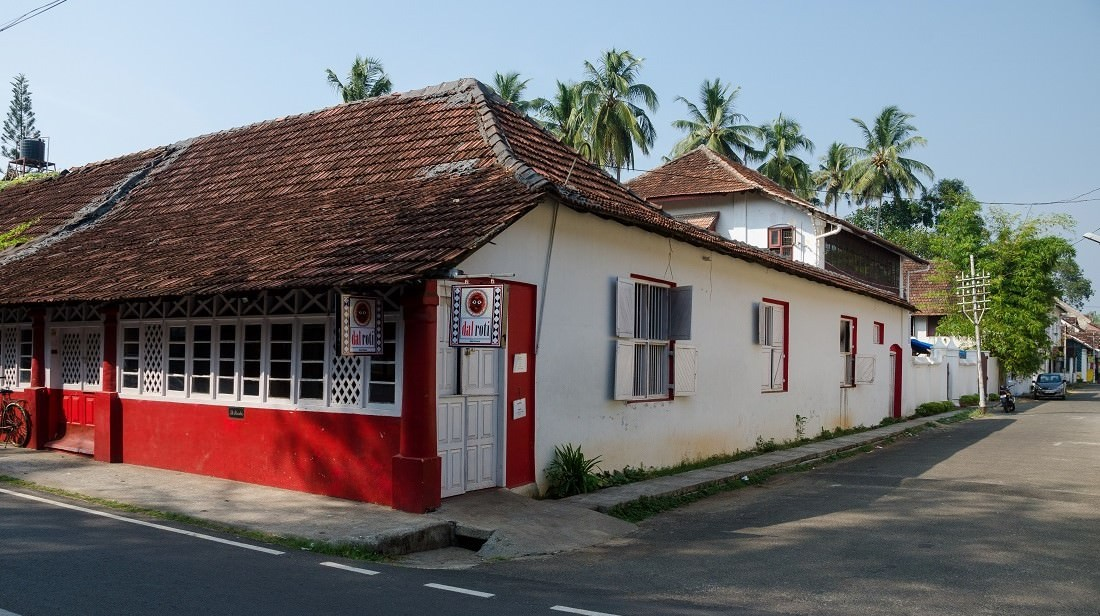 Exploring Fort Kochi In A Day 14