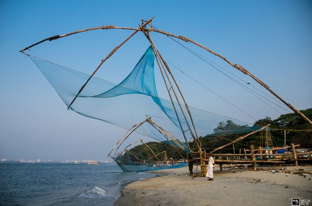 Exploring Fort Kochi In A Day 23