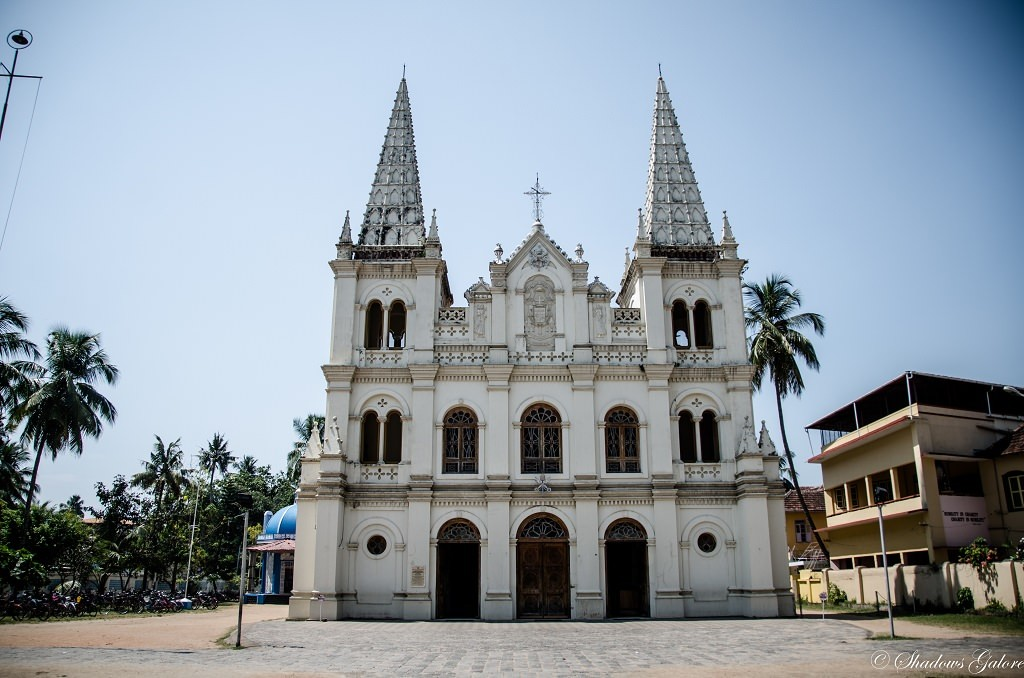 Exploring Fort Kochi In A Day 9