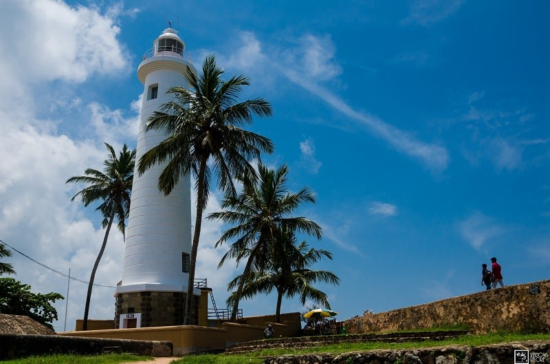 Galle_fort_lighthouse