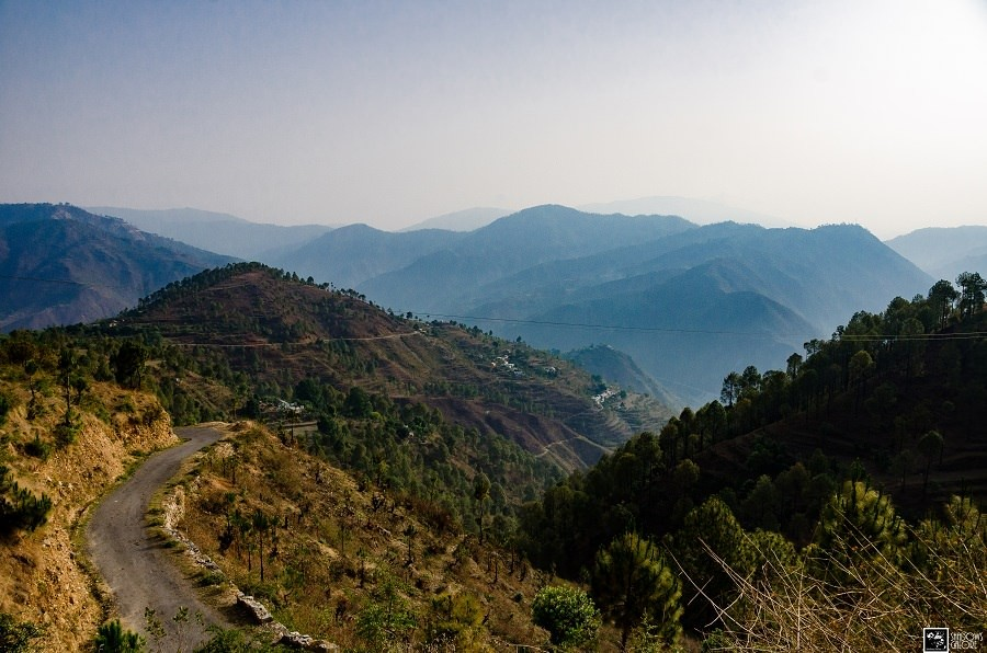 At The Back Of Beyond With Junoon In The Hills 1
