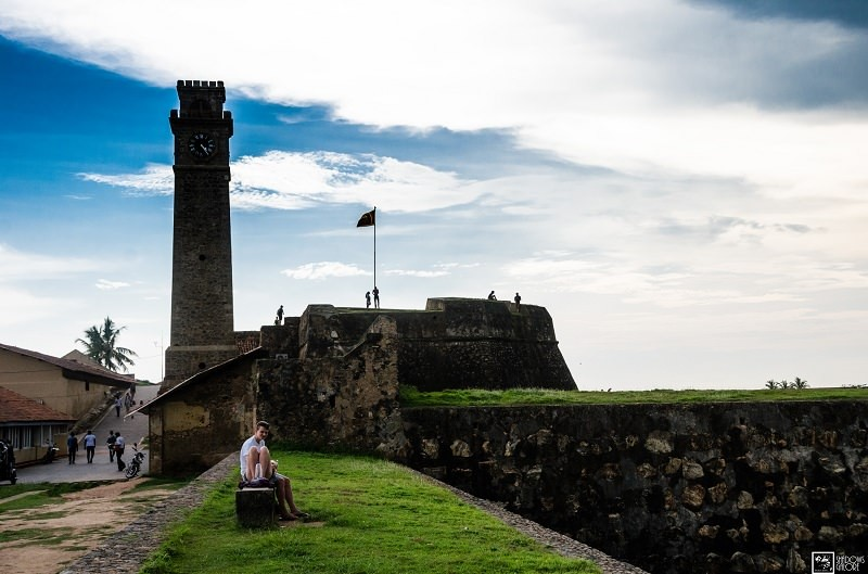 Exploring The Heritage Of Galle Fort 15
