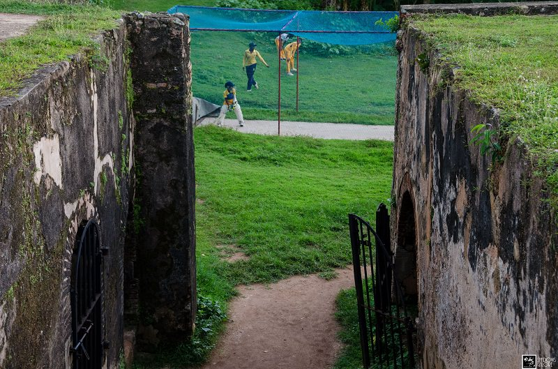Exploring The Heritage Of Galle Fort 16