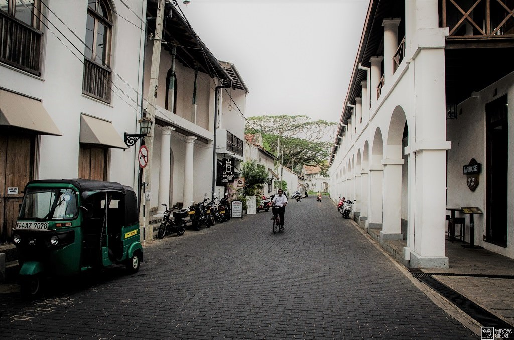 Exploring The Heritage Of Galle Fort 12