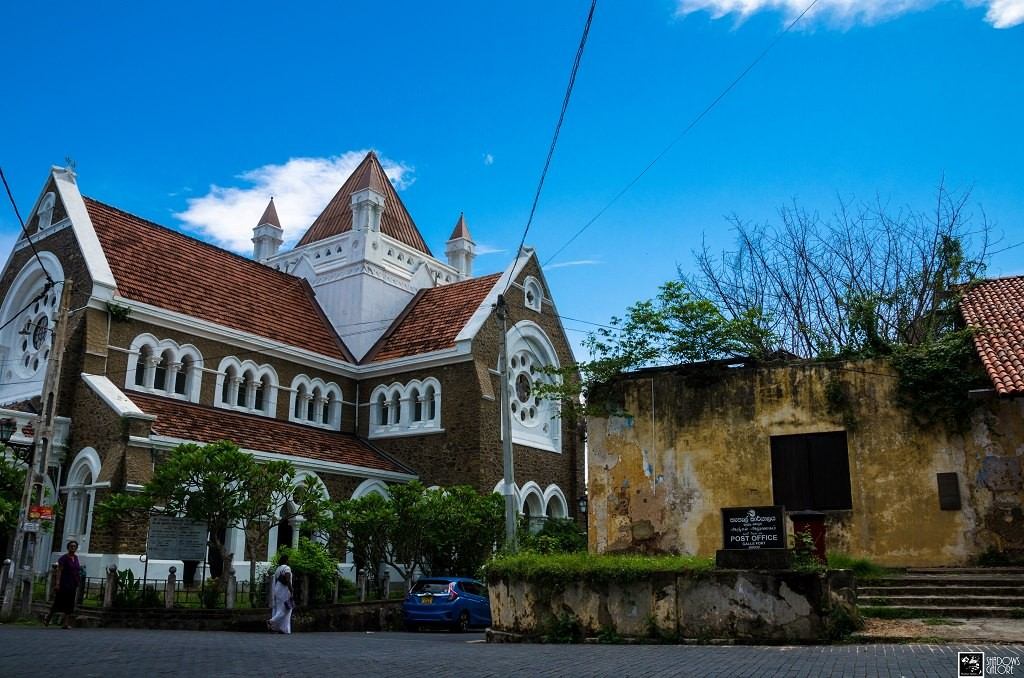 Exploring The Heritage Of Galle Fort 9
