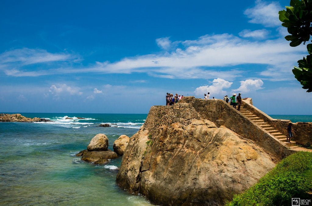 Exploring The Heritage Of Galle Fort 7
