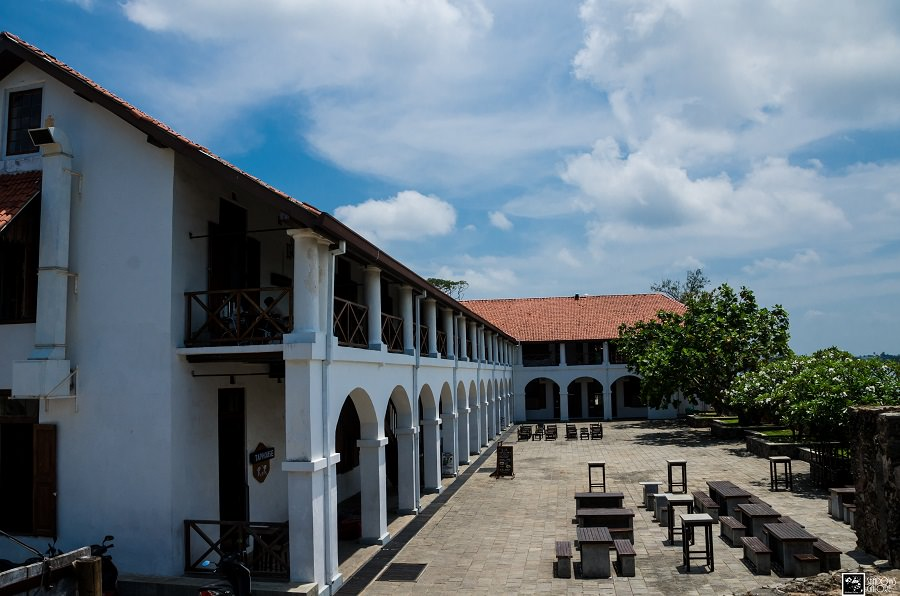 Exploring The Heritage Of Galle Fort 4