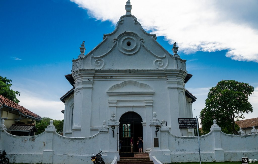 Exploring The Heritage Of Galle Fort 10