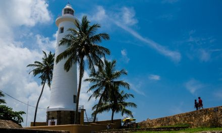 Exploring The Heritage Of Galle Fort