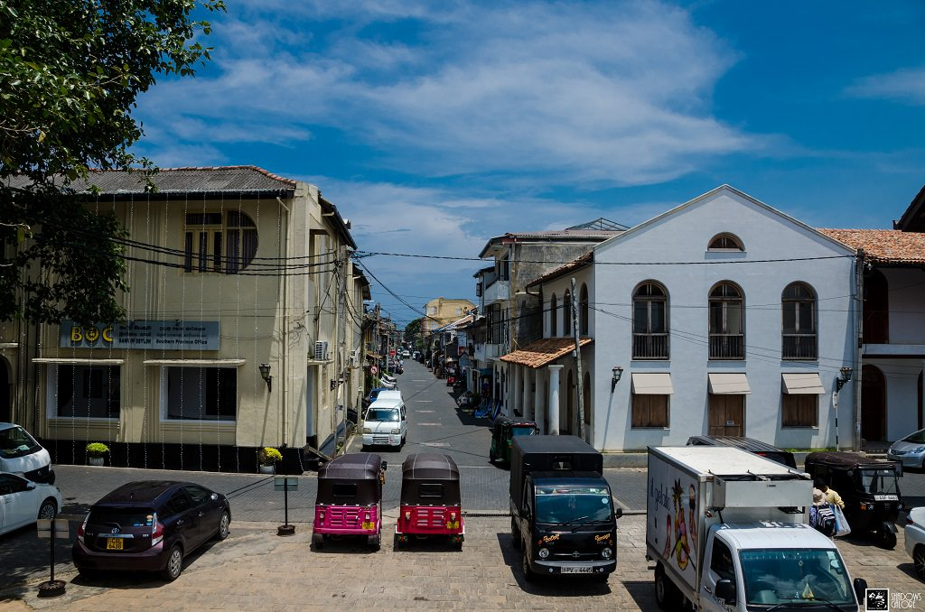 Exploring The Heritage Of Galle Fort 3