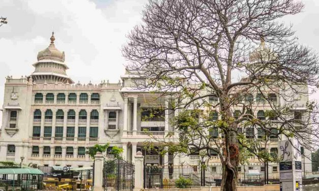 The Ultimate Travel Guide To Bangalore