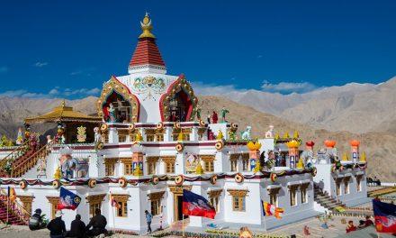 Naropa Festival 2018 – Mahakumbh Of The Himalayas