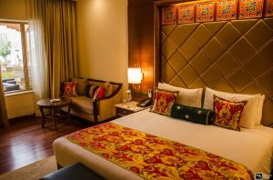 Experiencing Luxury At The Grand Dragon Ladakh 2
