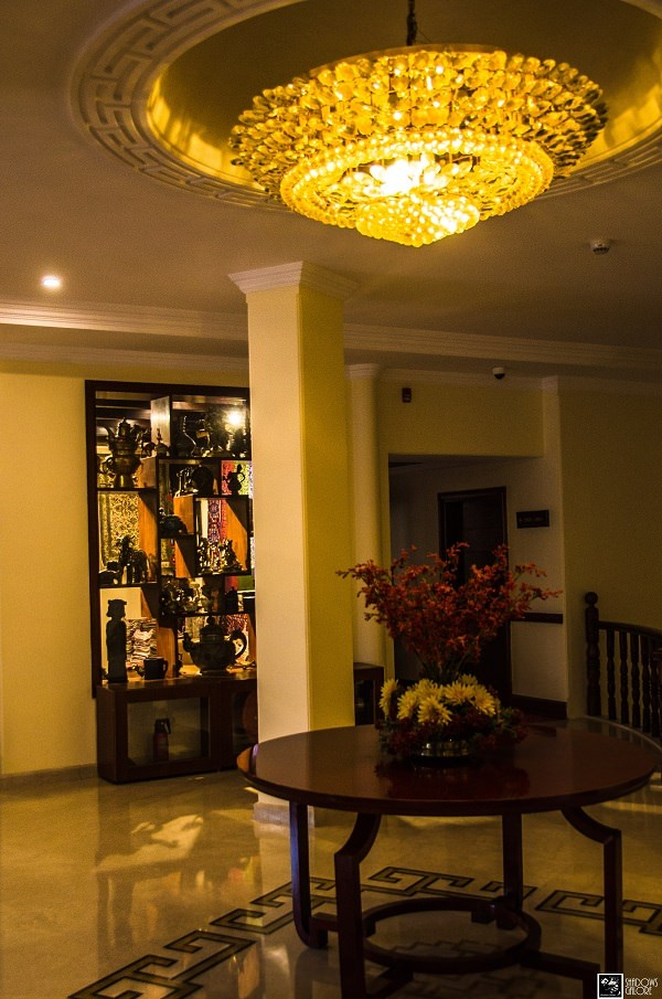 Experiencing Luxury At The Grand Dragon Ladakh 3