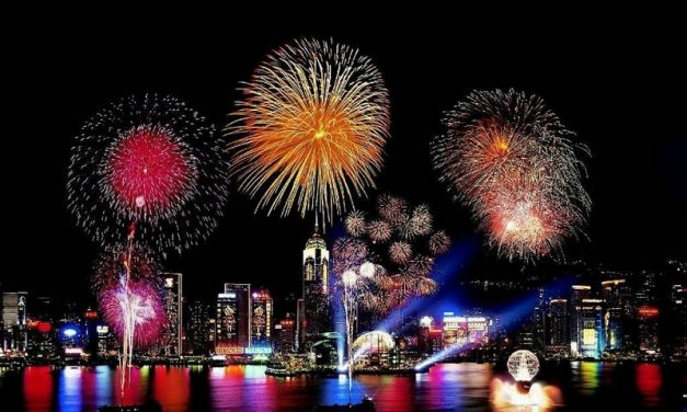 Things To Do For New Year's In Gurgaon
